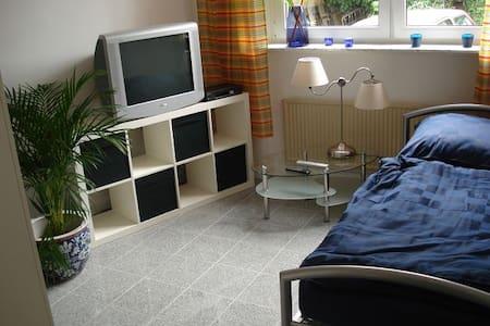 Erdgeschoss 2 Zimmer Apartment - Grevenbroich - Flat