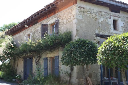 Maison de campagne - Ordan-Larroque