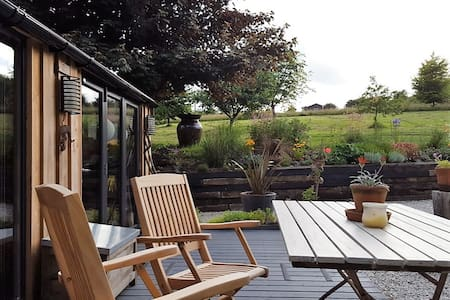 Cosy Cabin in own Tranquil Meadow - Bodmin - Cabin