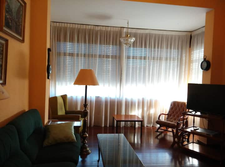 Casa en Santander (cuatro caminos)