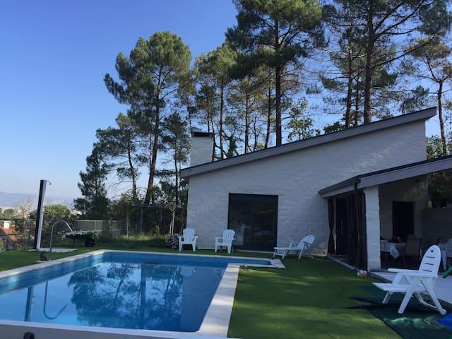 Casa en Ourense   Desayuno incluido