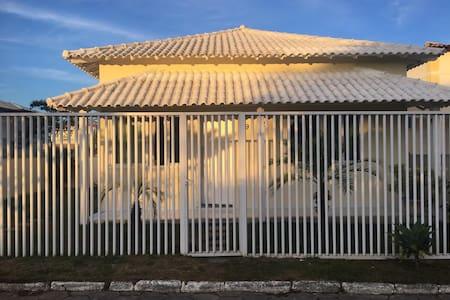Casa em Cabo Frio em condomínio tranquilo