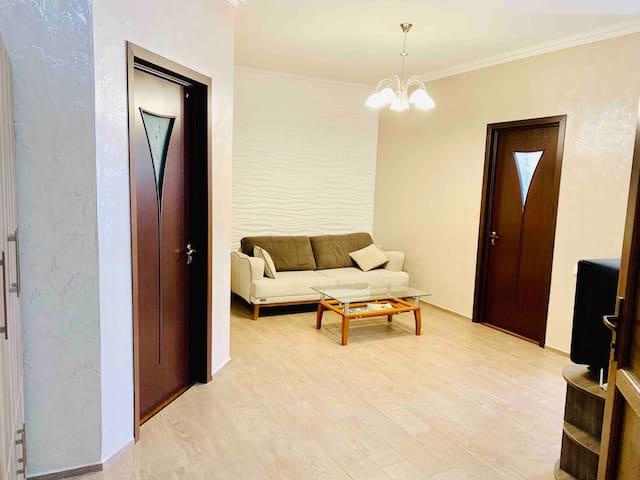 Apartments in the heart of Batumi