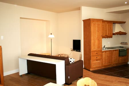 Apartment Marguns - 401 - , 2 pax - Samedan