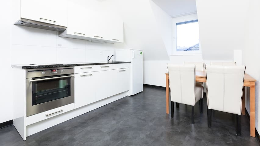 Swiss Star Center - 2 bedroom apartment