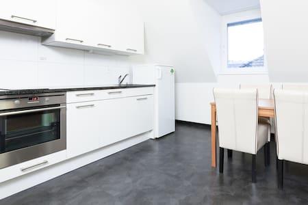 Swiss Star Center - 2 bedroom apartment #01 - Zürich