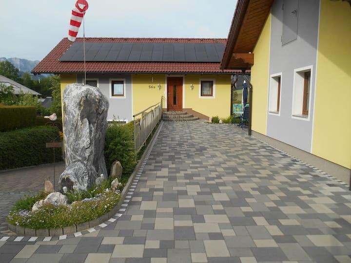 Ferienhaus Berger in Aigen/Ennstal am Putterersee