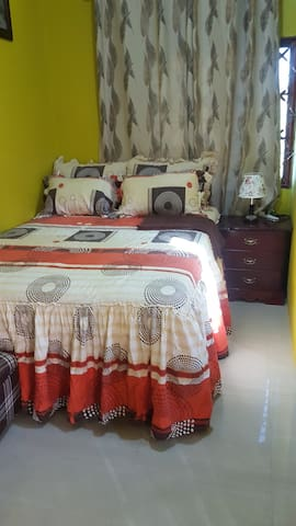 Kelly's Place Cedar Grove Portmore