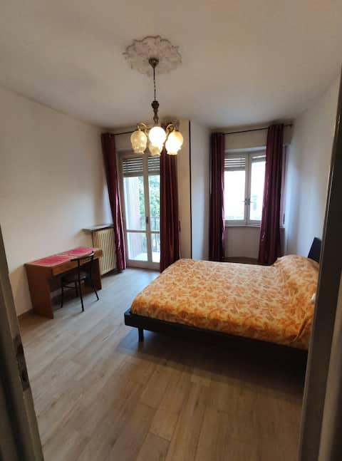 Appartamento torelli
