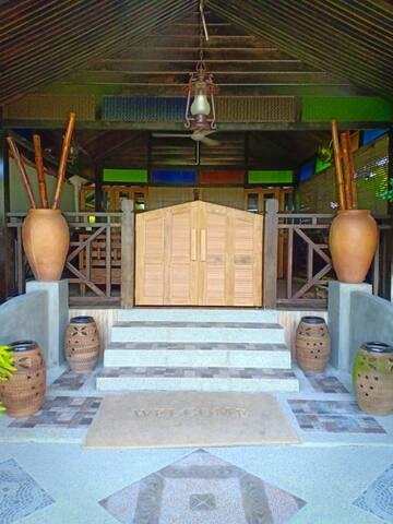 Villa Ladang Pantai Morib