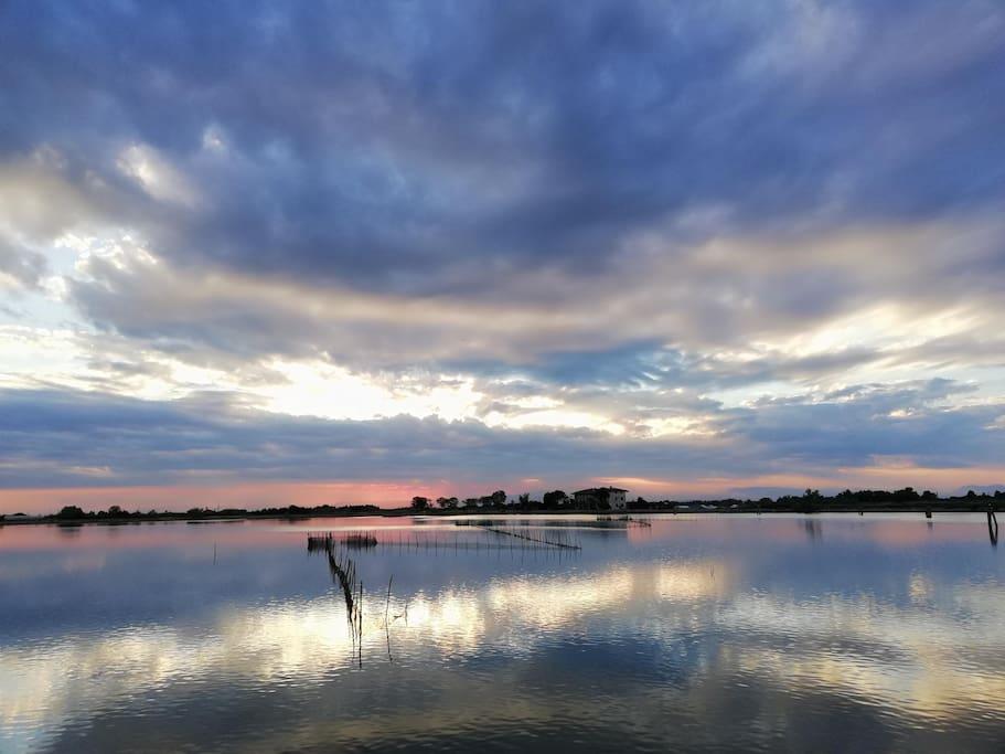 Cavallino Treporti Lagoon