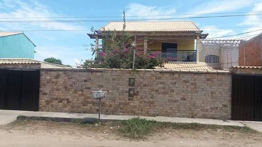 Casa 3 quartos Praia do Pontal