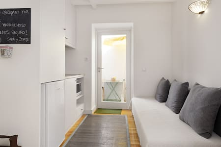 Renewed loft in the heart of Porto. Cosy & bright - Porto - Loft