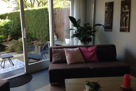 Comfortable modern house for families - Naarden