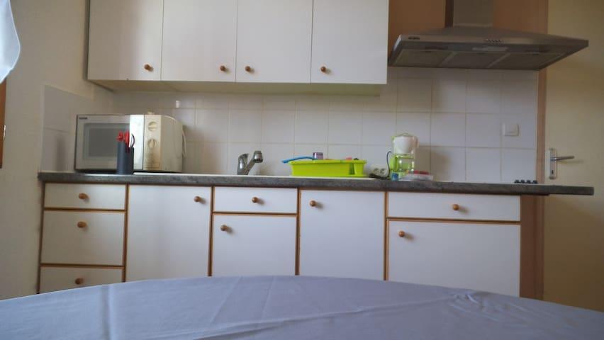 vacances aux calmes proches de toutes commodités - Rivesaltes - Apartamento
