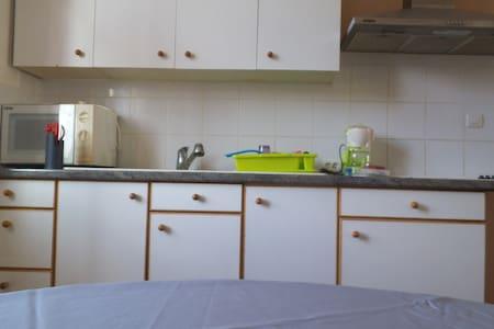 vacances aux calmes proches de toutes commodités - Apartment