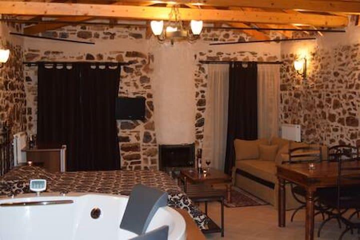 Villa Greko suite 3