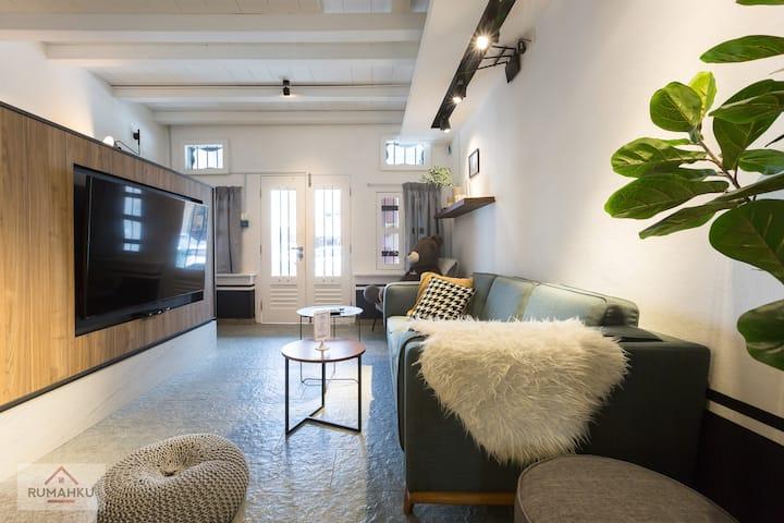 7-bed Executive House, RumahKu Georgetown 七床行政套房屋