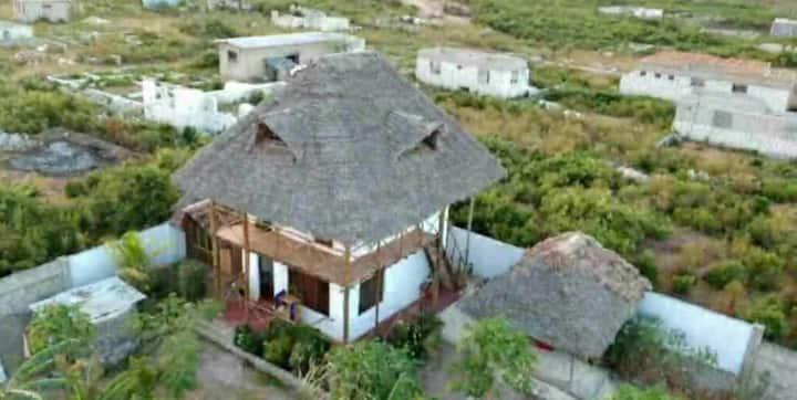 Kilimani House Bungalow