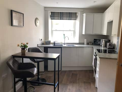 One bedroom apartment in the heart of Settle
