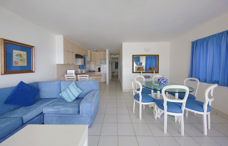 13 BRONZE BAY - Umhlanga - Apartment