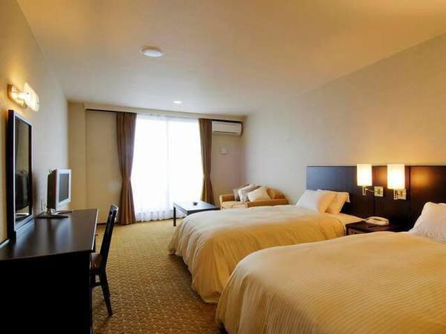 Cypress Resort Kumejima - Delux Ocean View room (non-smoking)(Breakfast x/ Dinner x)