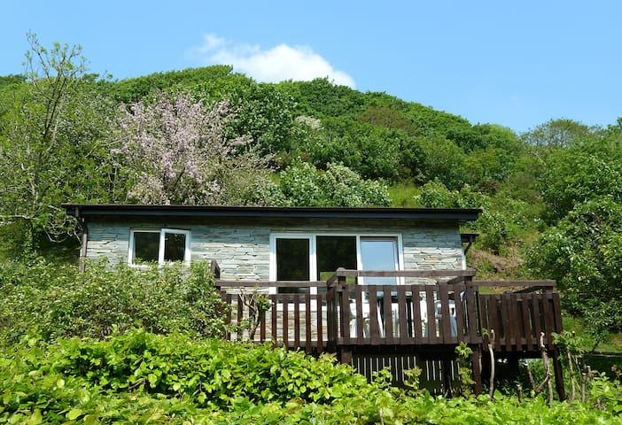 Garyvoe Cottage, Mineshop, Crackington Haven, Bude