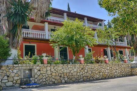 Villa Danai, Agios Georgios Pagon, Corfu - Agios Georgios Pagon - 酒店式公寓