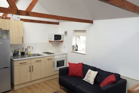 Studio Loft Apartment Cambridge City Centre - Cambridge