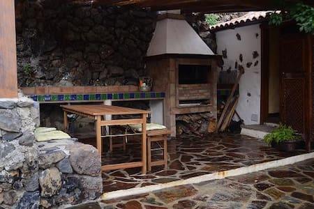 Casa Rural Relax, Yoga, Senderismo - Icod de los Vinos - Casa