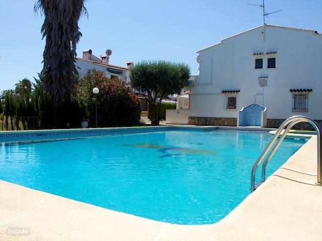 Casita Els Poblets - Alicante - House
