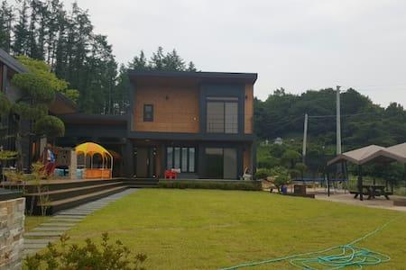 미원 제이네~ - Sangdang-gu, Cheongju-si - Villa