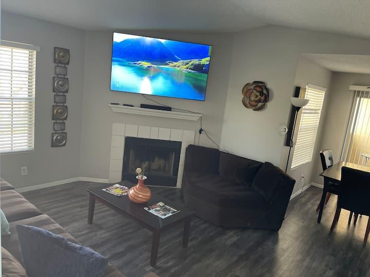 Beyond Cozy Crib / wifi smart TVs
