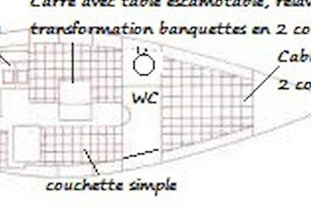 locations de bateaux et yachts s te airbnb location bateau sete prix location voilier sete. Black Bedroom Furniture Sets. Home Design Ideas