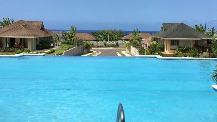 C&M Jamaica Escape Villa. Ocho Rios