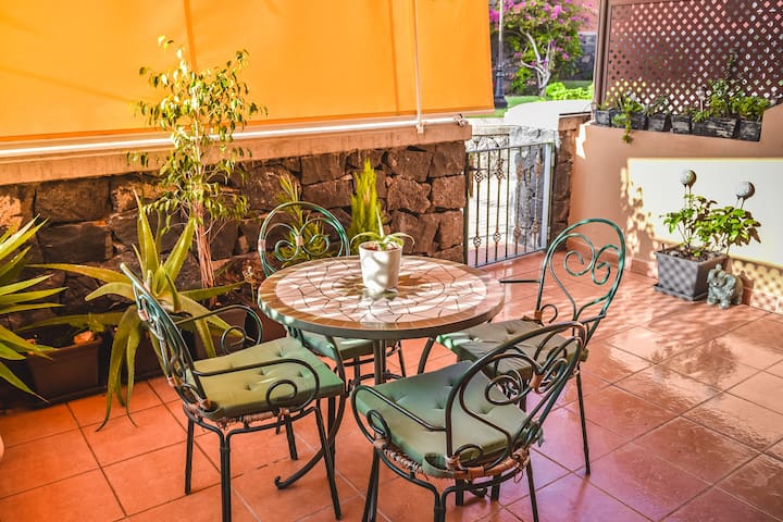 Peaceful place in Tenerife - 2 bedroom home