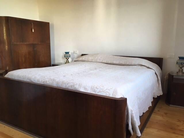 Room 1 - in Villa Rosa a Montegalda