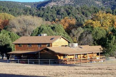 Rainbow's End Ranch by  Cherry Creek - Rm 1 of 3