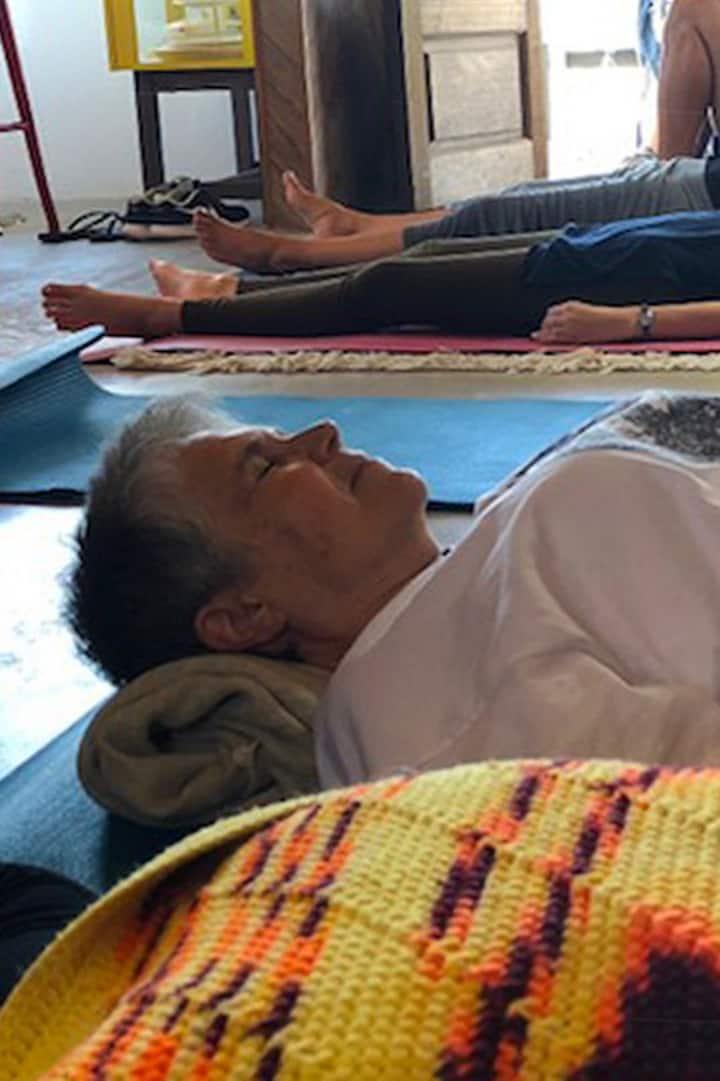 Guided Manifestation Meditation