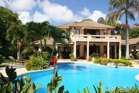 Casa Bella Villa - Villa