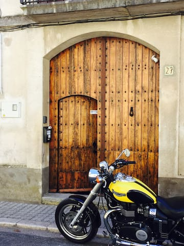 Casa Colonia, L'Armentera Costa Brava