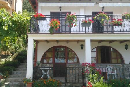 Ethno House Villa Dragija Ljubanista