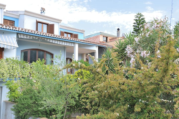 The dream house in Sardinia - Bari Sardo - Villa