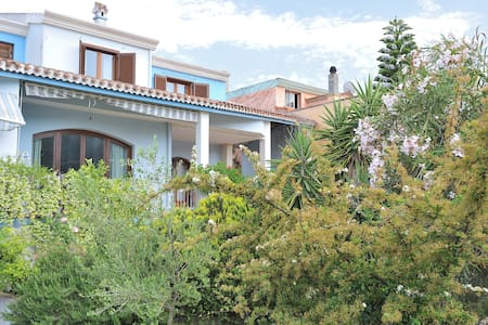 The dream house in Sardinia - Bari Sardo - วิลล่า