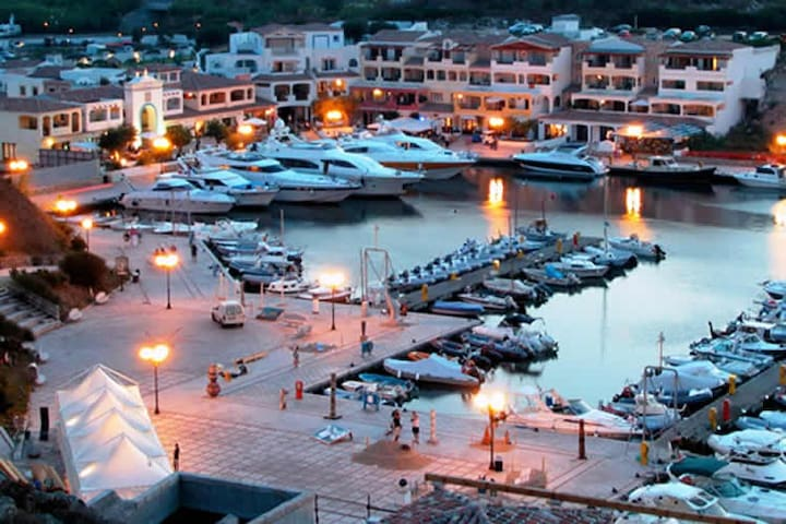 Porto di Santa Teresa di Gallura.