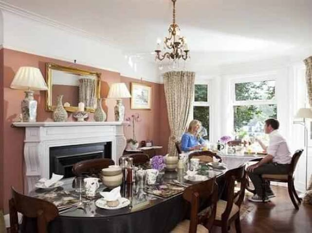 Lisnacurran Country House B&B - Dromore - Bed & Breakfast