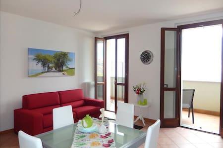 MENAGGINO - Lake Como - cozy studio apartment with lake view - Dorio - Apartment