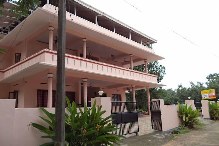 Priya Homes - 2 Bedroom NonAc