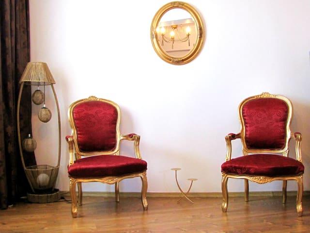 Danube Studio - Galați - Apartment