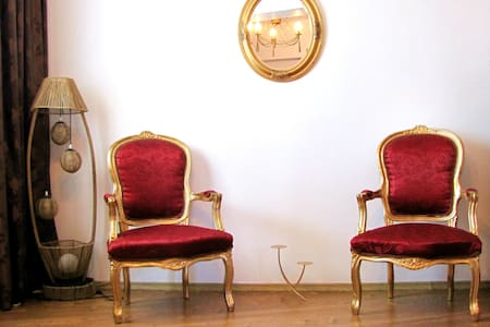 Danube Studio - Galați - Apartamento
